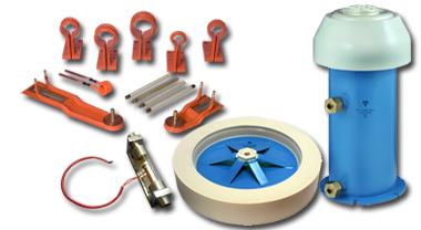 Spares/Consumables